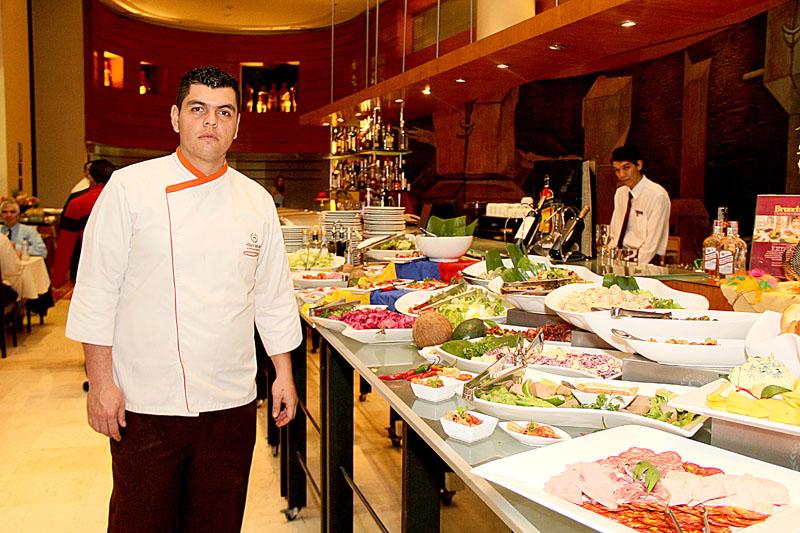 cocina de colombia chef