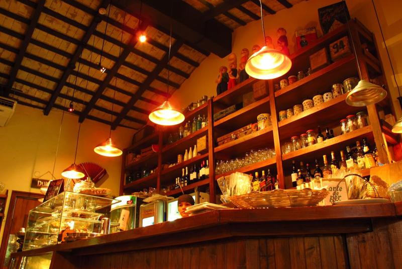 Cafe de Acá 1