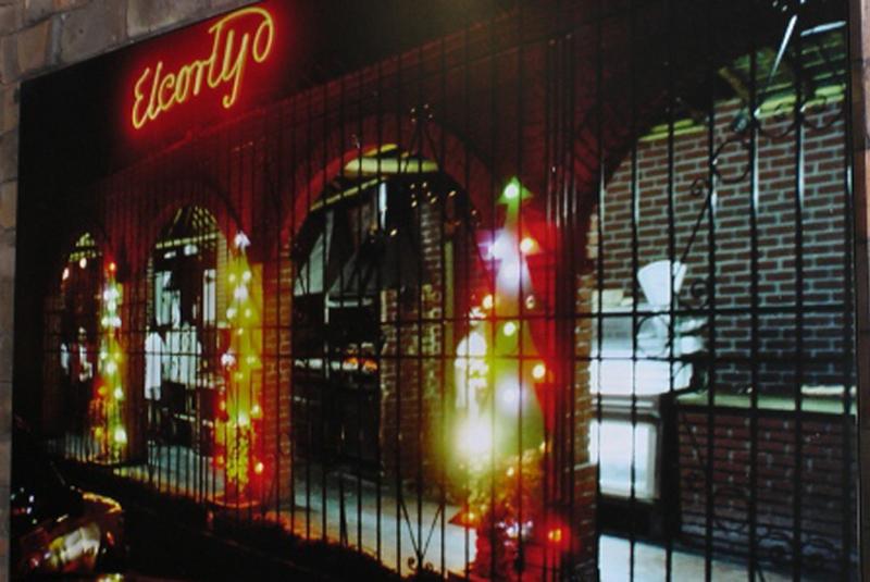 ElCortijoRestaurante