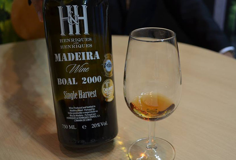 MadeiraVino