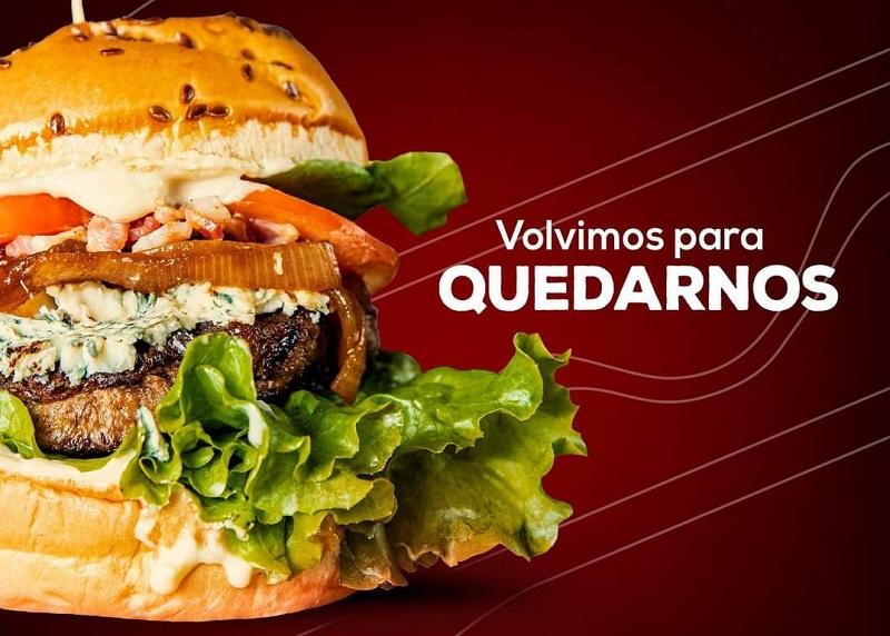 barrabar hamburguesa