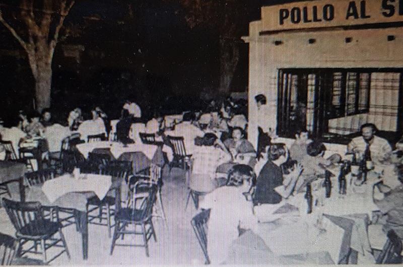 Estaba ubicado en la esquina de Brasilia y Juan de Salazar. Cuando se cerró, allí posteriormente se abrió La Molleja. Y a su lado, sobre Brasilia, estaba La Paraguayita, que se mudó una cuadra y hasta hoy existe.