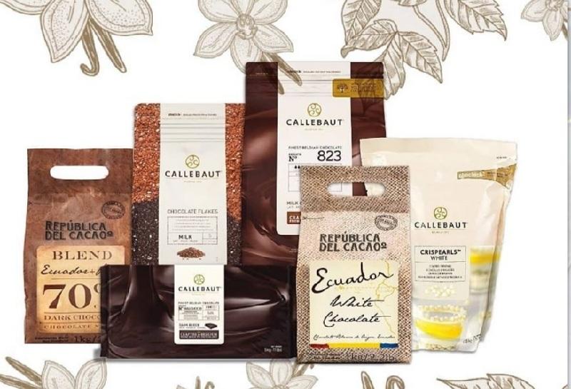 La Casa Vro trae la representación del chocolate ecuatoriano República del Cacao y ya cuenta con la distribución del chocolate belga Callebaut, ambos productos premium.