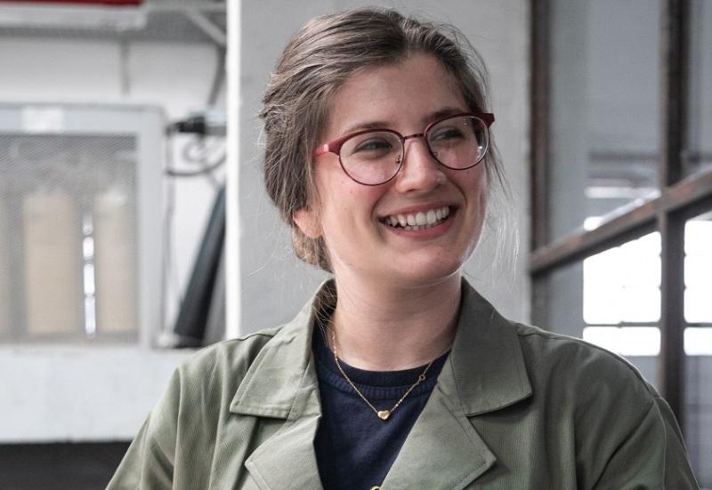 Nicole Bibolini