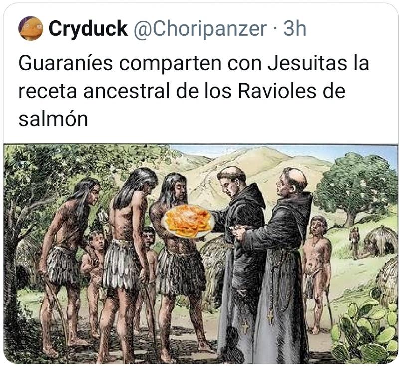 jesuita meme